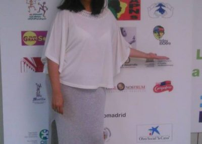 AfroMAdrid 2015