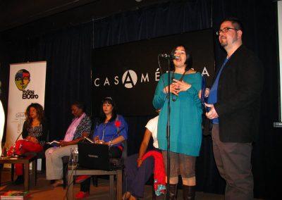Casa América 2012