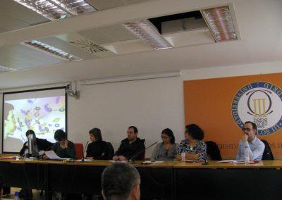 II Congreso Internacional sobre el Caribe. Universidad Carlos III. Getafe, Madrid