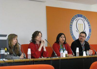 II Congreso. 2012