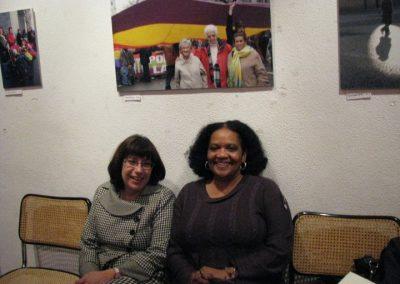 Lorna Goodison 2009