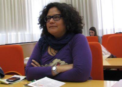María Teresa Vera-Rojas