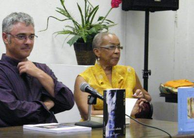 Presentación Puerto Rico EL Mito de la Mujer Caribeña. 2011