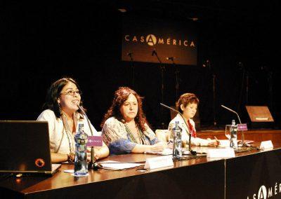 YSEO en Casa de América 2010
